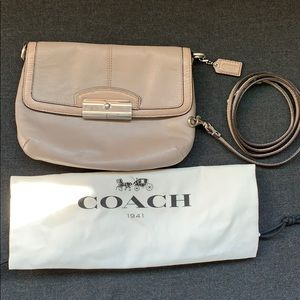 Coach Kristen crossbody